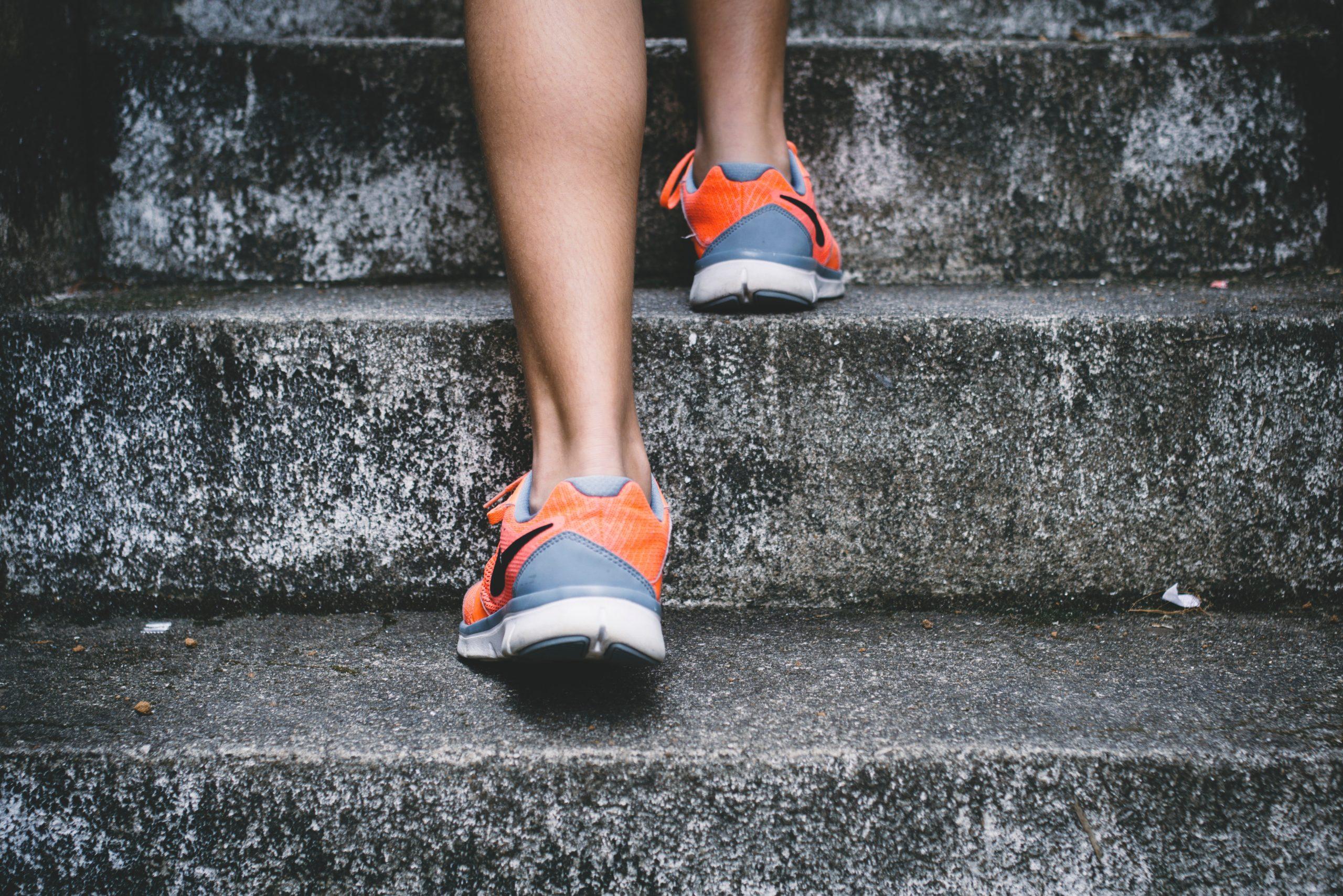 痩せやすい体作り!40代は基礎代謝を上げるのがダイエット成功のコツ
